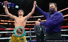 Navigation to Story: Undefeated Ryan Garcia is Set for Next Big Fight