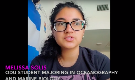 Wakefield Grad Melissa Solis Gives Advice to First Generation Students