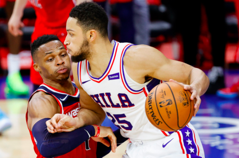Sixers Exceed All Expectations This Season