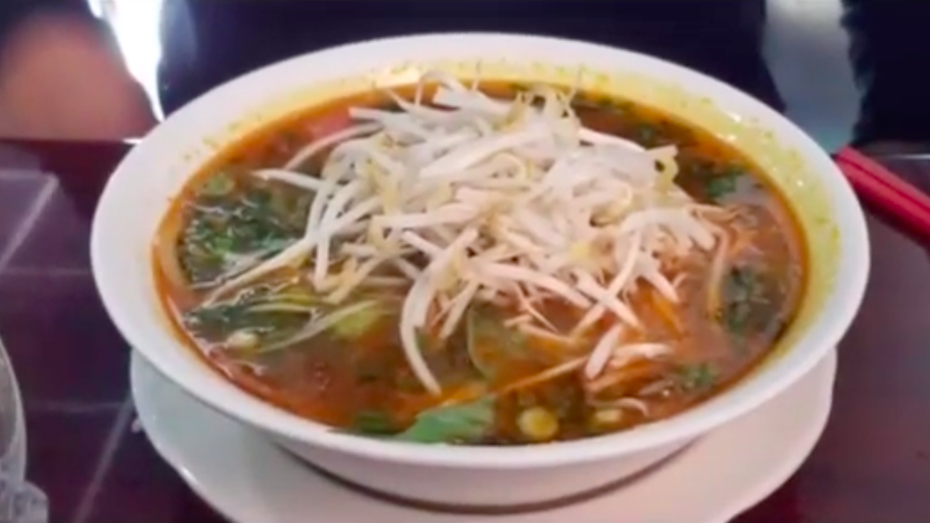 3 Local Asian American Restaurants to Try