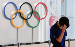 Navigation to Story: Olympics: Tokyo Games Still a Go with No Spectators