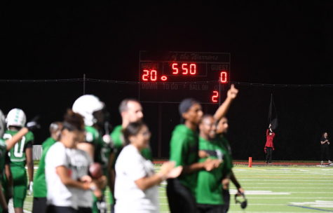 Wakefield vs. Woodson. First Home Game. First Win. Dont miss the next win.