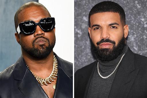 Kanye vs. Drake: From Idol to Rival