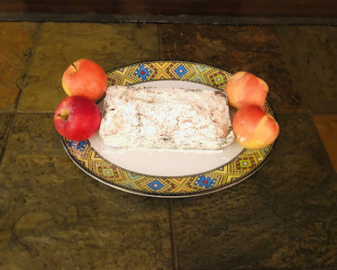 Its Fall: Youve Got to Make This Cinnamon Apple Pie Bread
